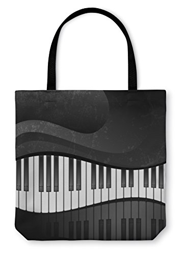 Canvas Bags Chords Piano - 4