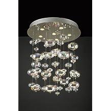 Bubbles 6 Light Pendant