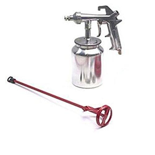 LizardSkin 50125 Super Pro Spray Gun Kit by Lizard Skins (Image #1)