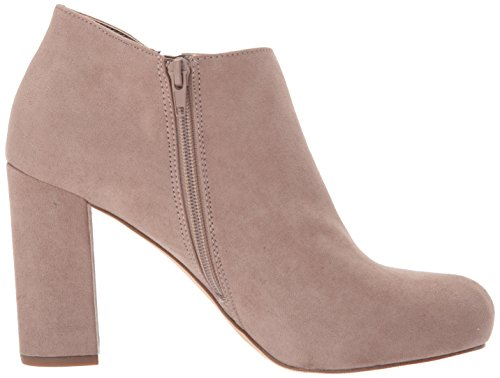 Madden Ankle Party Madden Womens Girl Girl Taupe Dark Boot ngSg1U7wax
