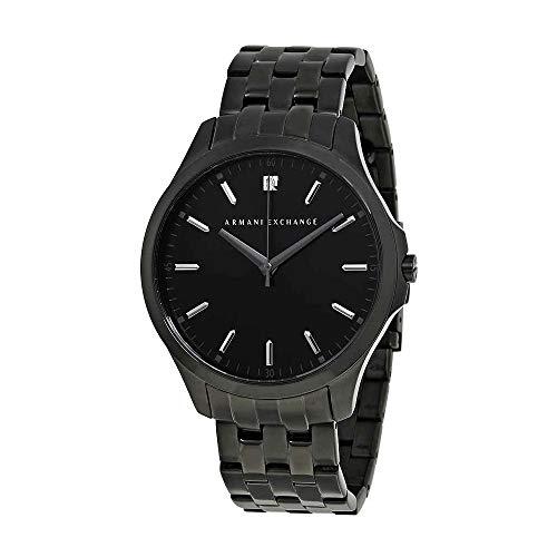 Armani Exchange Men's AX2159  Black  Watch -
