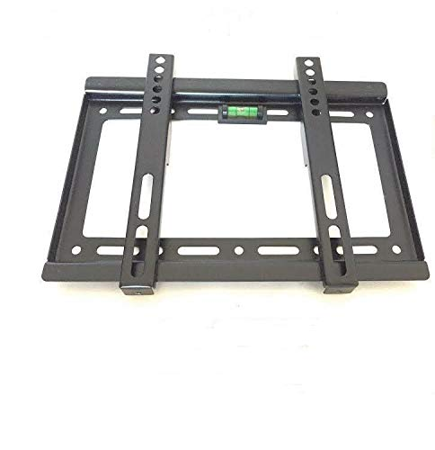 AZAMON High Strong Hard Quality Metal Material TV Monitor Screen Fixed Bracket Hanging for 777 LCD LED VESA Wall Mount Bracket 22 23 26 27 30 32 36 37 40 42
