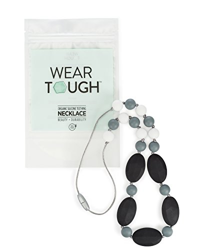 Teething Necklace Wear Tough Alpine