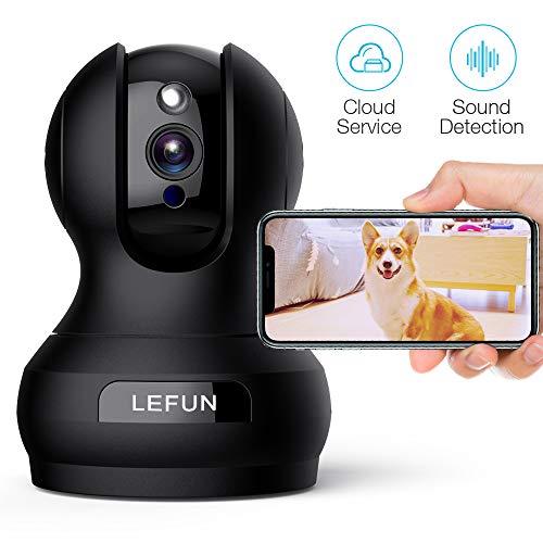 Pet Camera Lefun 1080P