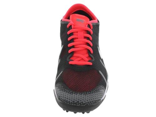 Nike Lunarelement Kvinna Svart / Vit-lsr