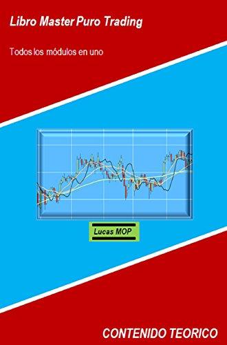 Libro Master Puro Trading: Módulo 6. Opciones y futuros (contenido teórico)