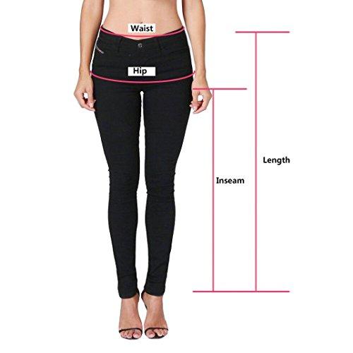 lastique Un Jaune Jambe Lger Sarouel Pants Et Boho Cheville Pantalon Femme DContract Yoga Sport Les Trousers Cordon Overmal Plaid de Taille Longueur Haute la Coton Poches Neuf Jeans 7qBpywTy