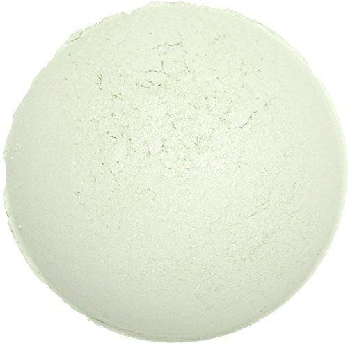Mineral Corrector (Everyday Minerals Mint Jojoba Color Corrector)