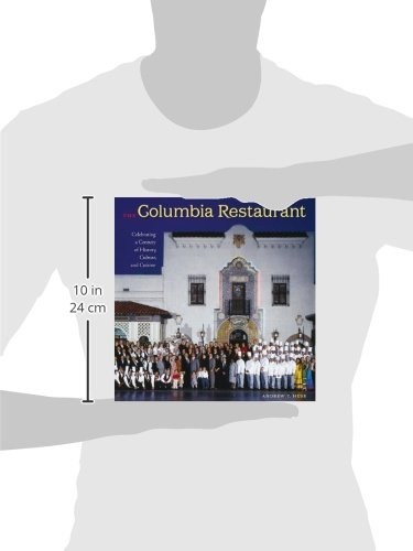 The-Columbia-Restaurant-Celebrating-a-Century-of-History-Culture-and-Cuisine-Florida-History-and-Culture