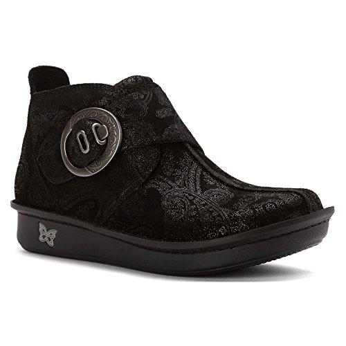 Alegria Vrouwen Caiti Boot Black Beauty