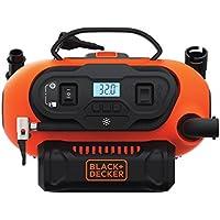 BLACK+DECKER BDINF20C 20V Lithium Cordless Multi-Purpose Inflator (Tool Only)