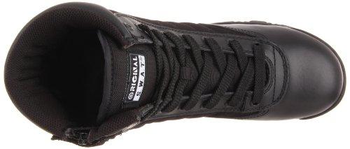 """Original S.W.A.T. Classic 9"""" Side-Zip Tan 115202 SWAT Tactical Boots"""