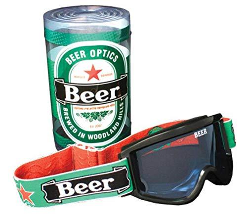Beer Optics MX Goggles (Heiny)
