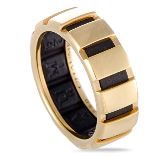 Chaumet (Est) Chaumet 18K Yellow Gold Wedding Band Ring ()