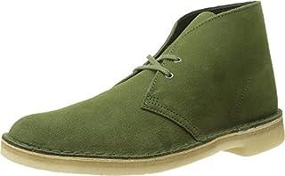 CLARKS Men's Desert Boot Leaf Suede 15 M (B012YZTFVS) | Amazon price tracker / tracking, Amazon price history charts, Amazon price watches, Amazon price drop alerts