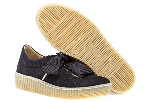 Pour Atlantik Chaussures Ville De Gabor 16 À Lacets Femme XaPqZCw