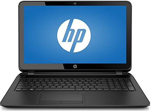 HP 15.6-Inch Flagship Touchscreen Laptop Computer (AMD Quad-Core A8-7410 Processor 2.2GHz up to 2.5GHz, 4GB RAM, 500GB Hard Drive, DVD/CD Drive, Windows 10) (Certified Refurbished)