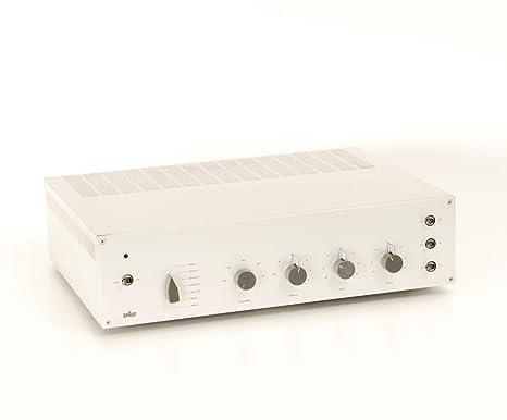 Marrón CSV 13 tubos Amplificador: Amazon.es: Electrónica