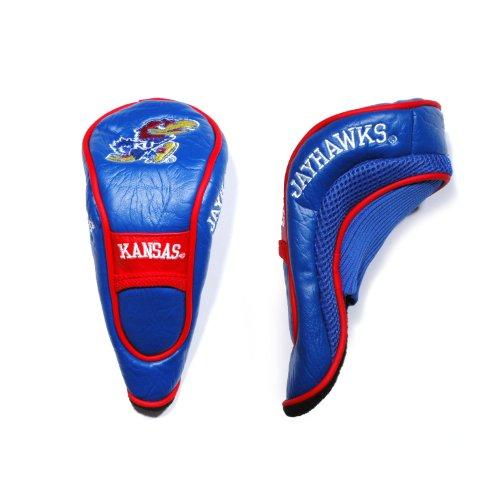 NCAA Kansas Jayhawks Hybrid Head Cover