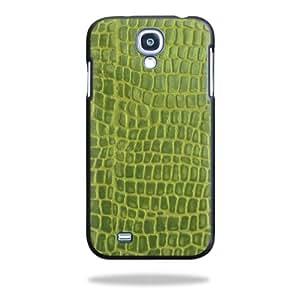 MightySkins Protective Vinyl Skin Decal Cover for Spigen Ultra Fit Samsung Galaxy S4 Case Sticker Skins Croc Skin
