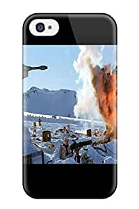 Miri Rogoff's Shop New Style star wars tv show entertainment Star Wars Pop Culture Cute iPhone 4/4s cases