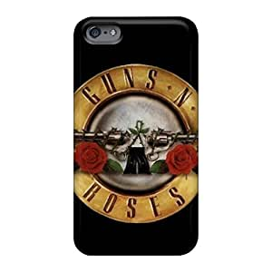 Apple Iphone 6 FWY909QLdQ Support Personal Customs High Resolution Guns'n'roses Series Shock Absorption Hard Phone Cases -SherriFakhry