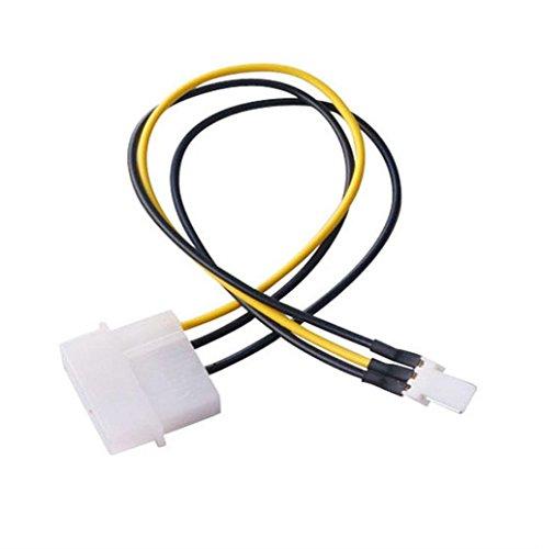 4 Wire Fan Kit - 8