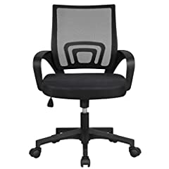 Quick overview:A good office chair can be beneficial to a productive workday. Imagine sitting on a hard leather seated, lack-of-maneuverability, unadjustable, weak back-and-lumbar-supportive office chair, I suppose you won't have a very comfo...