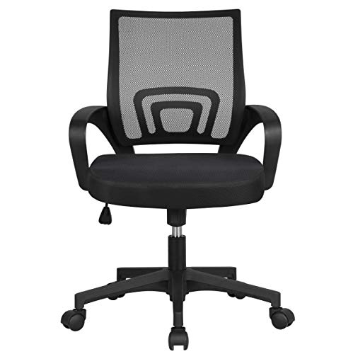 YAHEETECHfice Chair Ergonomic Desk