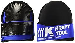 WL139 - Knee Pad Super Soft/ Front Closure -pair