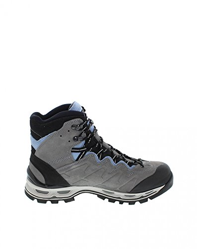 Scarpe Grau Lady Escursionismo da Azur Donna Pro Grigio Minnesota Meindl Azur Grau H1xqpp