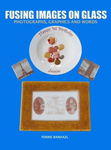 Download Fusing Images on Glass ebook
