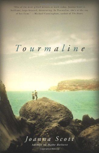 Tourmaline Center (Tourmaline: A Novel)