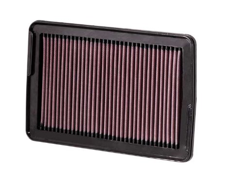 K&N 33-2378 High Performance Replacement Air filters by K&N