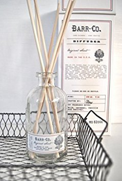 Barr-co. Apothecary Reed Diffuser Sku 1915 by Barr Co