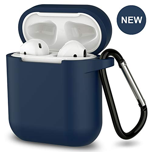 LIGHTENING DEAL! #1 BEST SELLING AIRPOD SILICONE CASE!