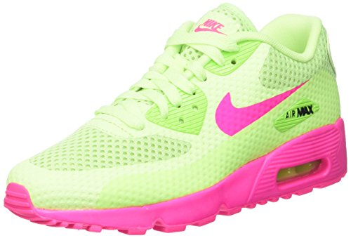 Max ghost Green Multicolore Blast Fitness Air pink De black Gs 90 Br Jaune Eu Chaussures Nike Fille 5ORqxP77w