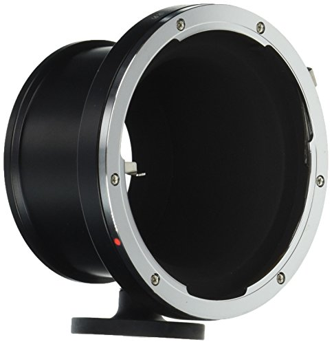 Fotodiox Pro Lens Mount Adapter Compatible with Mamiya 645 MF Lenses on Fujifilm X-Series Cameras