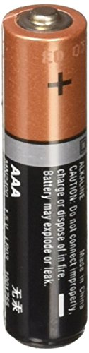Duracell DuraLock Coppertop Alkaline Batteries Choose Your Pack (20 AAA) by Duracell