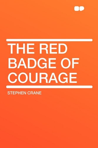 Read Online The Red Badge of Courage PDF