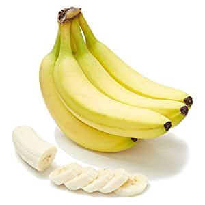 Organic Bananas, 1 bunch (min. 5 ct.)