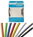 Image of SHIMANO PTFE Road Brake Cable and Housing Set