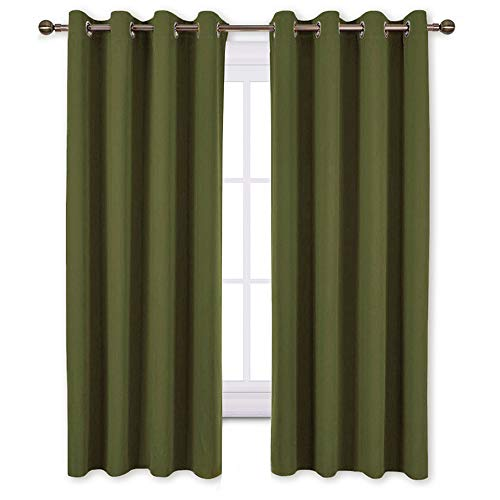 NICETOWN Blackout Curtains for Living Room -
