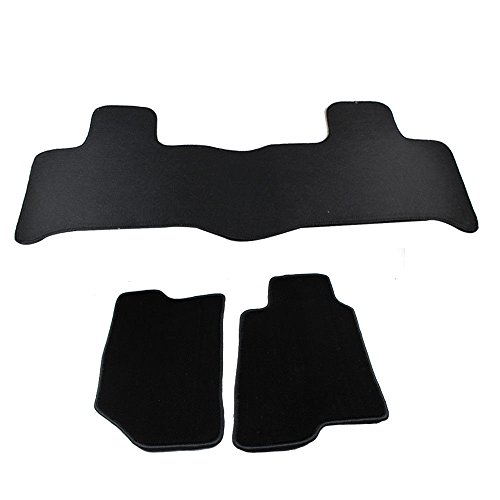 hummer h3 floor mats weather tech - 9