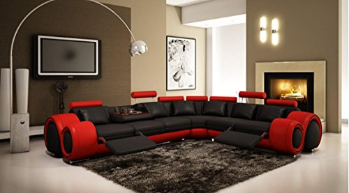vig-furniture-4087-red-and-black-leather-sectional-sofa-w-recliners