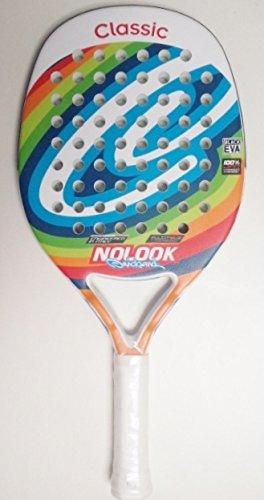 ビーチテニスラケット Quiksand / NOLOOK Classic