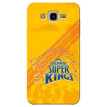Shaivya Chennai Super Kings Ipl Design Themed Hard 3d Amazon In