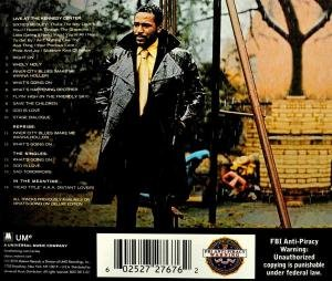 Marvin gaye whats going on release date