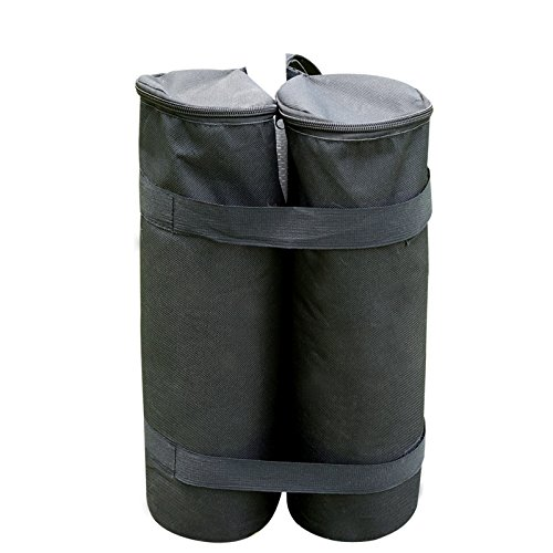 Weight Bag 4 Sets Easy Portable Premium Canopy Tent Sand