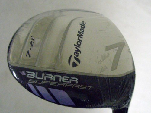 Rh taylormade burner superfast 7wd x-con 4.8 l, Outdoor Stuffs